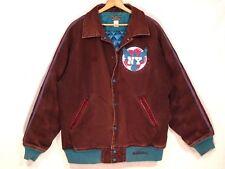 New York Eagles pro soccer team 1978-1981 VTG historic jacket / men 2XL / #b30