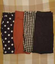 H&M Short/Mini Stretch, Bodycon Regular Skirts for Women
