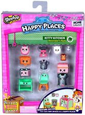 Shopkins Happy Places Kitty Kitchen Decorator's Pack