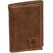 Columbia Men's Lofton RFID Trifold Wallet (Tan)