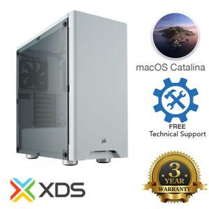 i7 9700K 8 Core 4.7GHz,32GB 3000MHz,1TB M2.0 SSD,8GB RX580 Hackintosh Catalina