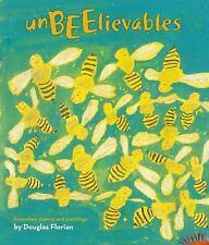 UnBEElievables: Honeybee Poems and Paintings-ExLibrary