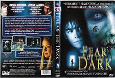 FEAR OF THE DARK (2002) dvd ex noleggio