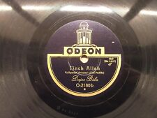 Odeon - Dajos Bèla - Dorothy - Be 5836 - Pinch Allah - Be 5836