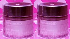 Perricone MD COLD PLASMA SUB-D NECK CREAM (2) 2oz-4oz TOTAL!  SEALED! NEW