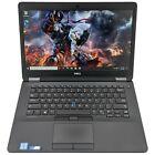 Dell Latitude Business Gaming Laptop Windows 10 Intel Core I5 64gb Ram 2tb Ssd