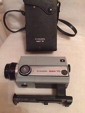 CHINON Dart 70 VINTAGE Videocamera