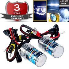 35W High Beam HID Headlight Replacement Bulb 9005 9140 9145 10000K Light Blue K1