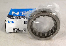 1 NEW NTN 8E-NK39X58X16-2PX1 CRANKSHAFT ROLLER BEARING NIB ***MAKE OFFER***