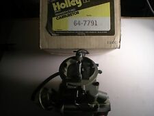 HOLLEY REBUILT CARBURETOR 1973 CHEVY/GMC TRUCK 250-292 ENGINE ROCHESTER 7043021