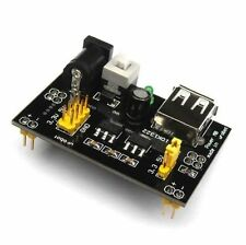 Alimentatore stabilizzato per breadboard 5V 3,3V arduino usb power supply 8338