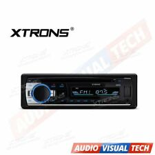 UK Single 1 DIN Car DAB+ Radio Bluetooth Stereo Head Unit MP3/USB/SD/AUX-IN/FM