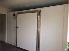 Cold Room Walk In Fridge Freezer Chiller Freezer Room Refrigeration New Used