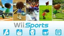 Wii Sports (Nintendo Wii, 2006) Game Only Brand New