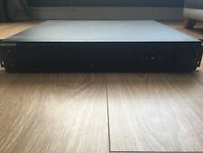 Hikvision DVR DS-7316HFI-SH+2+D With 2*2TB HDD's
