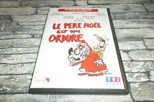 DVD  - LE PÈRE NOEL EST UNE ORDURE / LE SPLENDID / DVD  La pièce de Théâtre