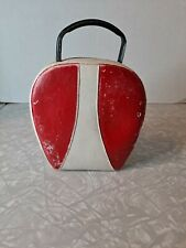 Mafco products Vintage bowling bag plastic bank