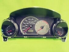 00 Mitsubishi Eclipse Instrument Cluster Speedometer (May Fit Other Years)