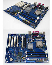 ATX SERVERBOARD MOTHERBOARD D1859 ECONEL 50 FSC D1859-A11 W26361-W94-X-02 + CPU!
