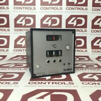 GTR208 | ABB | Controller Temperature 0-400 Degrees - Used
