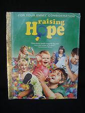 FOX 2012 Raising Hope Emmy FYC For Yourr Consideration DVD Set