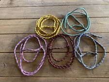 Lamb & Goat halters- Set Of 3 For One Low Price $15