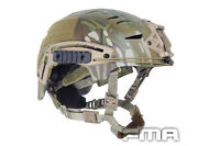 FMA EX TACTICAL BUMP Helmet Multicam Military Hunting Airsoft Paintball TB785