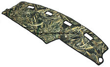 NEW Realtree Max-5 Camo Camouflage Dash Mat Cover / FOR 1994-97 DODGE RAM