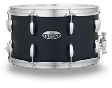 Pearl Modern Utility 14x8 Satin Black Snare Drum