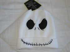 Nightmare Before Christmas Jack Knit Hat