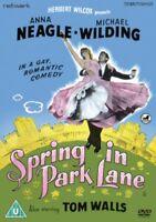 Nuevo Primavera en Parque Lane DVD