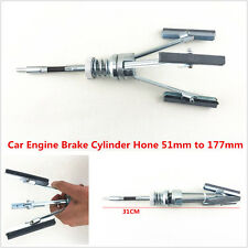Auto Car Engine Tool Brake Cylinder Hone Honing 51mm to 177mm Flexi Shaft 2833D