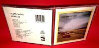 Paul McCandless Heresay cd A511
