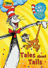 The Cat in the Hat Knows a Lot About That: Tales About Tails (DVD, 2011)