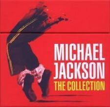 The Collection (5 CD Box) von Michael Jackson (2009)