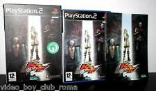 KING OF FIGHTERS MAXIMUM IMPACT LIMITED EDITION usato buono stato FR1 31777