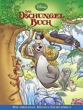 BamS-Edition, Disney Filmcomics: Das Dschungelbuch von Walt Disney (2012, Gebunden)