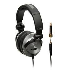 Roland RH-300V Headband Headphones - Black/Silver