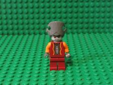 LEGO STAR WARS minifigure Nute Gunray Neimodian Trade Federation 8036 minifig NG
