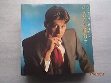 Jan Rot-Single vinyl album