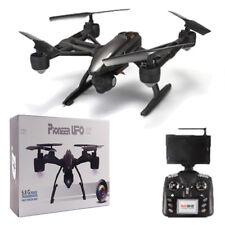 JXD 509G 5.8G Drohne FPV RC Quadrocopter mit HD Kamera 2.0MP 4CH 6-Achsen MK