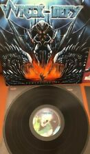 WRECK-DEFY - Powers That Be (NEW*LIM.100 BLACK*CAN POWER/THRASH METAL*OVERKILL)