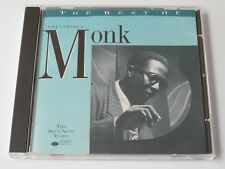 The Best Of Thelonious Monk (CD Album) Used Very Good