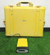 New Listingtrimble Sps750 Mobile Base Station Version 332 With Case