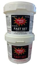 Epoxy Glue - #110 Fast Set (Gallon Kit)