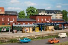 TT Bahnhofsausstattung Auhagen 13343 Neu!!!