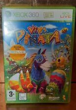 Viva Piñata (Microsoft Xbox 360, 2006) - European Version Familie Spaß!