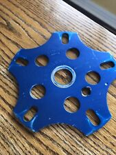 Mongoose Pro Class Blue Power Disk Spider, Old School Bmx