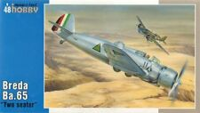 Special Hobby 1/48 Breda Ba.65 Two Seater # 48111