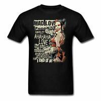 Harley Quinn Wink Men's T-Shirt